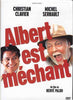 Albert est Mechant (French Only) DVD Movie