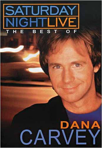 Saturday Night Live - The Best of Dana Carvey (Collection) DVD Movie