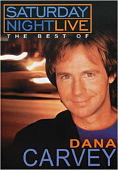 Saturday Night Live - The Best of Dana Carvey (Collection)