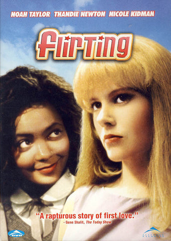 Flirting (Bilingual) DVD Movie