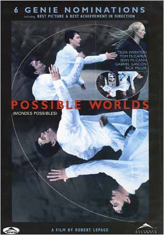 Possible Worlds DVD Movie
