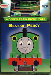 Thomas and Friends: Best of Percy - Limited Edition (With Toy Train) (Boxset)