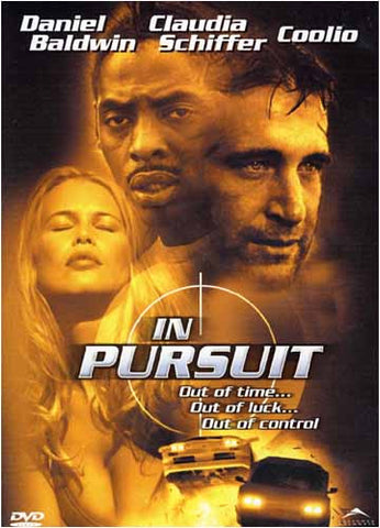 In Pursuit DVD Movie