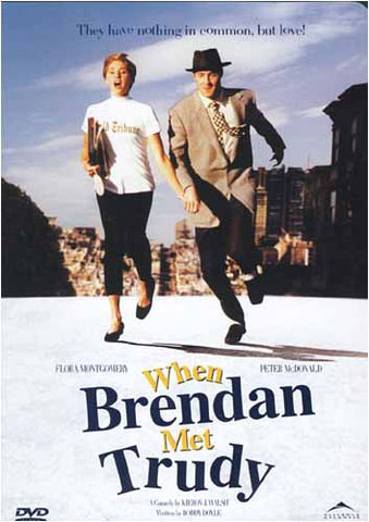 When Brendan Met Trudy DVD Movie