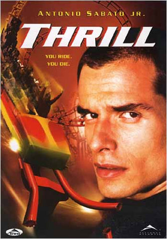 Thrill DVD Movie