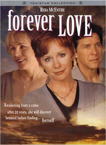 Forever Love DVD Movie