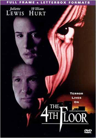 The 4th Floor DVD Movie