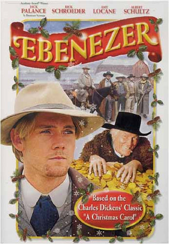 Ebenezer DVD Movie