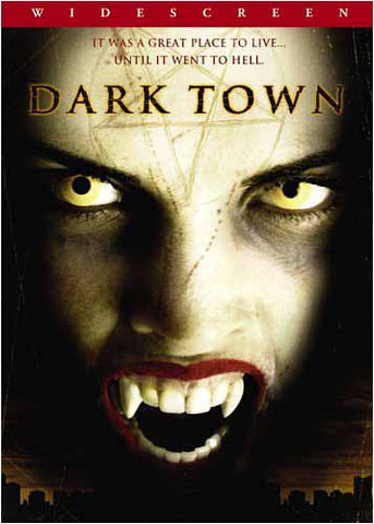 Dark Town DVD Movie