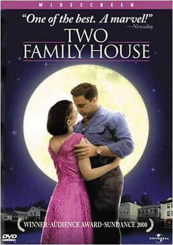 Two Family House DVD Movie
