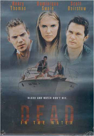 Dead in the Water DVD Movie