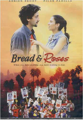 Bread and Roses DVD Movie