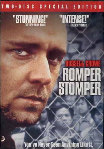 Romper Stomper (Two-Disc Special Edition) DVD Movie