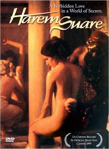 Harem Suare DVD Movie