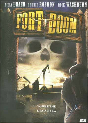 Fort Doom DVD Movie