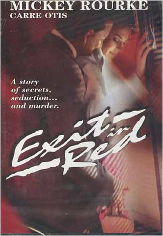 Exit in Red DVD Movie