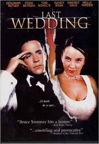 Last Wedding DVD Movie
