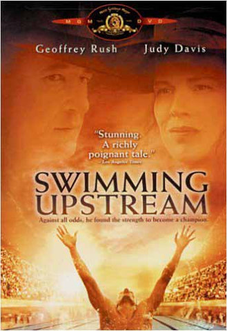 Swimming Upstream DVD Movie