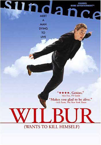 Wilbur (Wants to Kill Himself) DVD Movie
