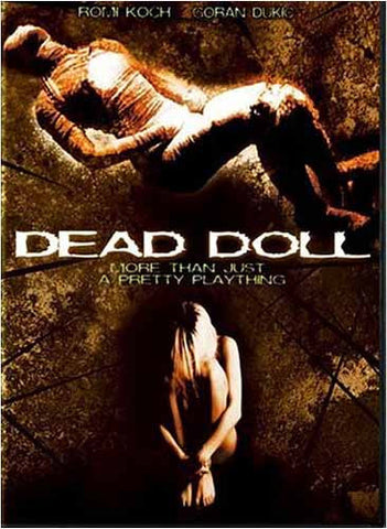 Dead Doll DVD Movie