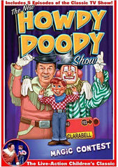 The New Howdy Doody Show: Magic Contest