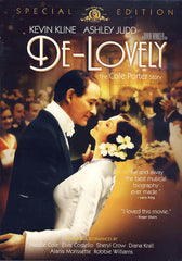 De-Lovely (Special Edition) (MGM)