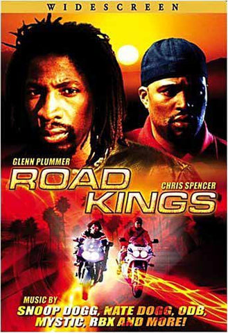 Road Kings DVD Movie