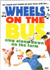 Wheels on the Bus - Sing Along Down On The Farm DVD Movie