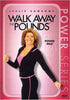 Leslie Sansone Walk Away the PoundsPower Series - Power Mile DVD Movie