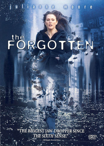 The Forgotten DVD Movie