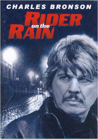 Rider On The Rain DVD Movie
