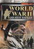 World War II - Greatest Battles (Boxset) DVD Movie