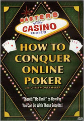 Masters of the Casino Series - How To Conquer Online Poker