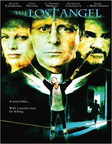 The Lost Angel DVD Movie