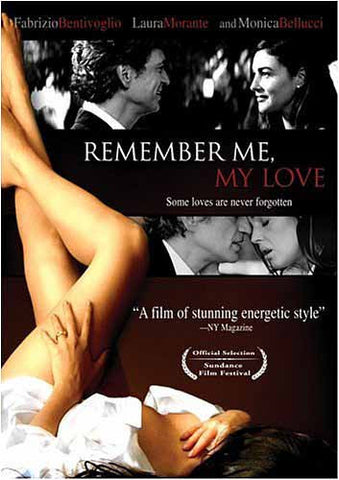 Remember Me, My Love DVD Movie