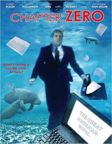 Chapter Zero DVD Movie