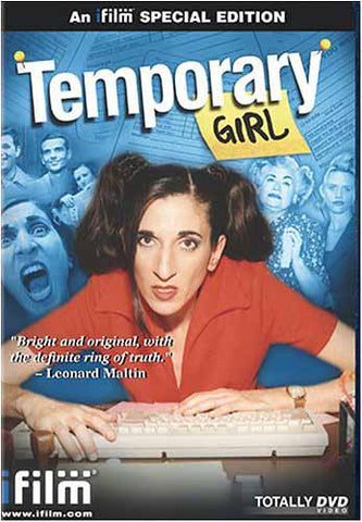 Temporary Girl DVD Movie