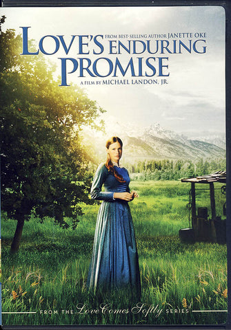 Love s Enduring Promise (Love Comes Softly series) (Fullscreen Edition) DVD Movie
