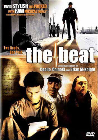 The Beat DVD Movie
