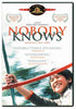 Nobody Knows DVD Movie