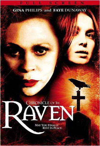Chronicle of the Raven DVD Movie