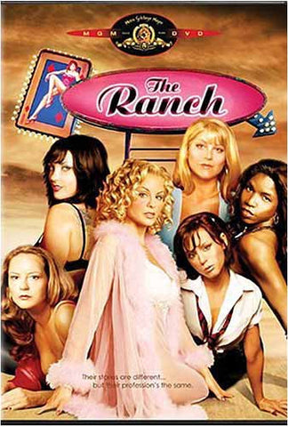 The Ranch (Rated R) DVD Movie
