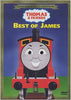 Thomas And Friends - Best Of James (Collector's Edition) DVD Movie