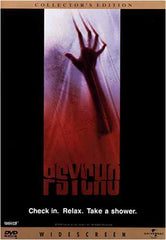 Psycho (Anne Heche) - Collector's Edition