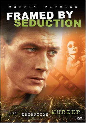 Framed by Seduction DVD Movie