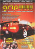 Grip Video - Street, Racing And Tuning Performance Vol. 3 DVD Movie