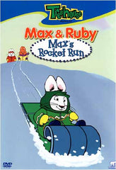 Max and Ruby - Max's Rocket Run