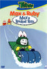 Max and Ruby - Max's Rocket Run DVD Movie