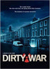 Dirty War DVD Movie