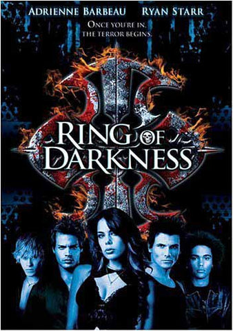 Ring of Darkness DVD Movie